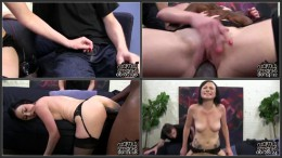 Veruca James Loves Riding Big Black Dick