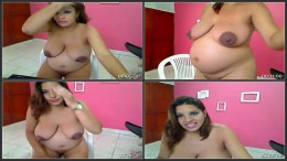 Pregnant Webcam Girls