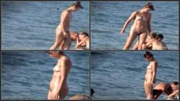 Hidden Cam On Nude Beach