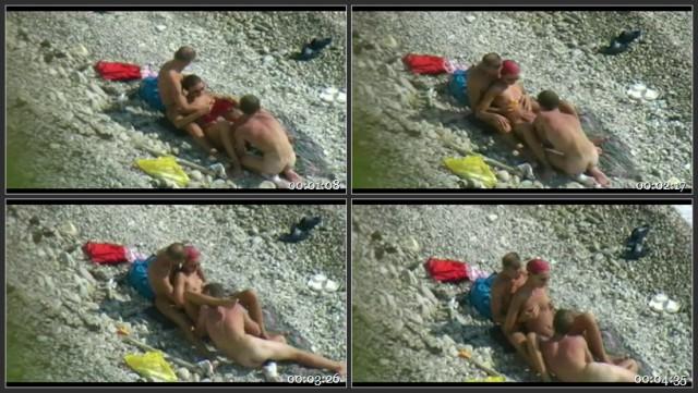 Sex on the beach 11