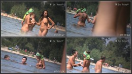 Hidden Cam On Nude Beach Vol.64