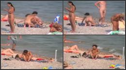 Hidden Cam On Nude Beach Vol.66