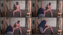 Day of Slave Girl Natasha pt 3