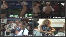 Freak Fest Babes & Body Paint