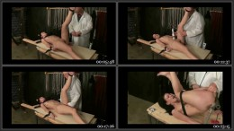 Water Board Enema pt 2