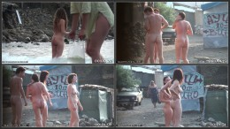 Hidden Cam On Nude Beach Vol.69