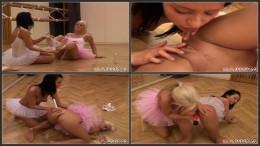 Sweethearts special 5 school of ballet scene 4