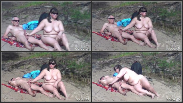 Hidden-Zone.com Nude beach May - Dec 2015 updates
