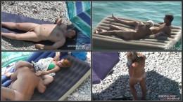 Shadow Horny Nudists of Eastern Europe 1