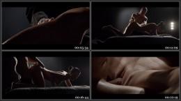 Sexy Czech Lauren Crist enjoys oily massage and sensual sex with gardener HD