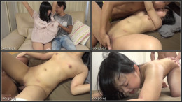 Amateur Japanese Teens First Time Sex and Creampie (1080)