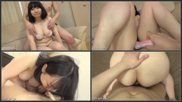 Humble Japanese Amateur Teen with Big Breasts Gets Creampie (1080)