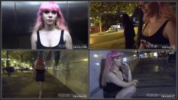 Pink Charlotte 1 Bts