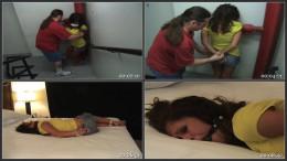 Hotel Horror! (1080)
