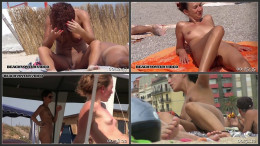 Nude Euro Beaches 13 (720p)