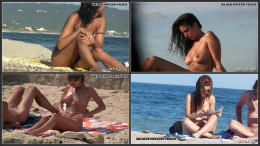 Nude Euro Beaches 19 (720p)