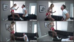 Ballbusting Telegram Part 1 (1080)