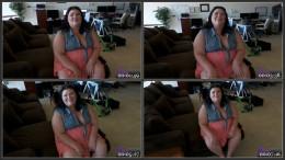 Bts Interview With Juicy Jazmynne