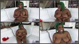 Bts Interview With Marley Xxx