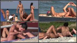 Nude Euro Beaches 15 (720p)