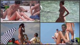 Nude Euro Beaches 5 (720p)