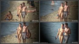 Hidden Cam On Nude Beach Vol.84