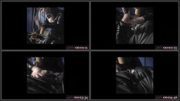 Felix Leather Suspension Pt02 Cbt
