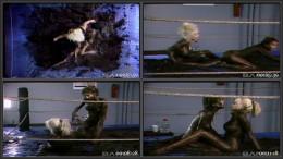Misty Rain Wrestling Terror Scene2