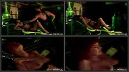 The Pain Masters Scene 7